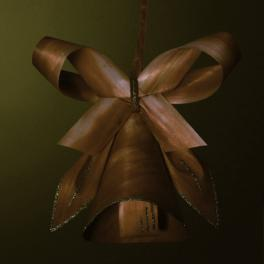 Osikowe wióry - Kit bell