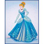 Diamond painting kit - Cinderella
