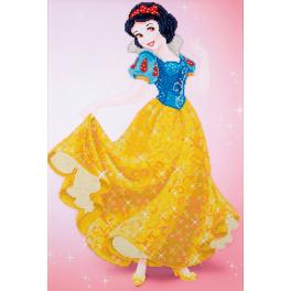 Diamond painting kit - Snow White