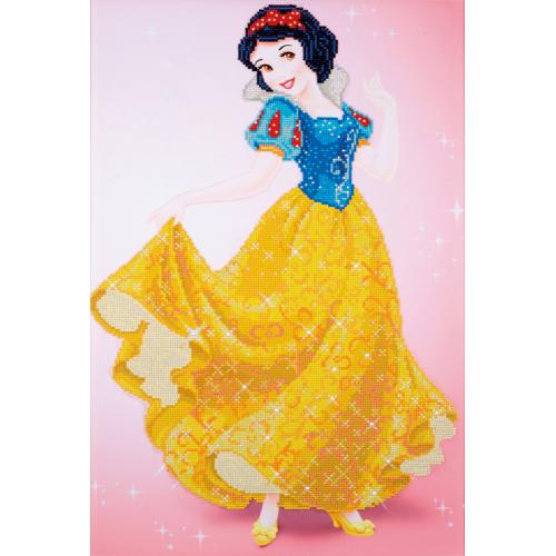 VPN-0173561 Diamond painting kit - Snow White