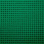 Canvas AIDA - density 32/10cm (8 ct) green