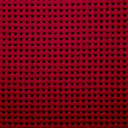 Canvas AIDA - density 32/10cm (8 ct) red 90x140 cm
