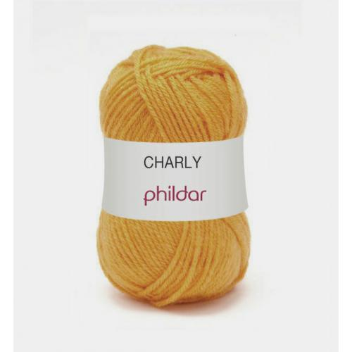 Phildar - Phil Charly