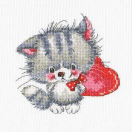 ZTC 217 Cross stitch set