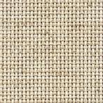 AIDA RUSTICO 64/10cm (16 ct) - sheet 35 x 42 cm