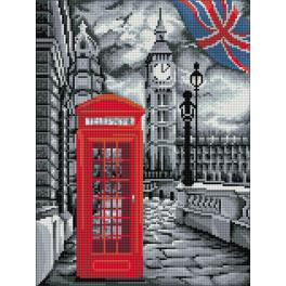 Diamond painting kit - In London