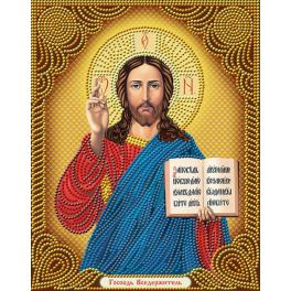M AZ-5027 Diamond painting kit - Christ the Savior