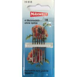 Embroidery needles- Nahwelt (24)