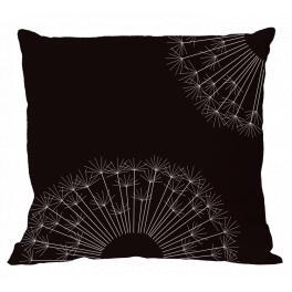GU 10616-01 Cross stitch pattern - Pillow with dandelion II