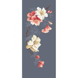 ONLINE pattern pdf - Azalea twig