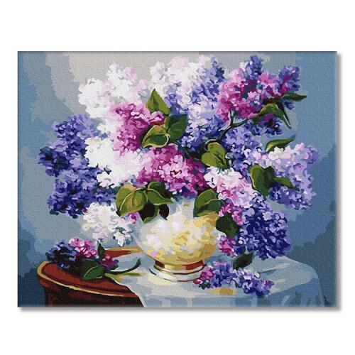 PC4050368 Painting by numbers - Scent of lilac