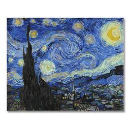 GX4756 Painting by numbers - Starry night - Van Gogh