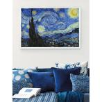 GX4756 Painting by numbers - Starry night - Van Gogh