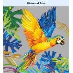 DD9.050 Diamond painting kit - Tropical majesty