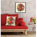 W 10649 ONLINE pattern pdf - Roses