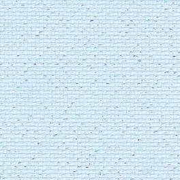 964-54-4254-5169 Metallic AIDA 54/10cm (14 ct) blue - sheet 42 x 54 cm