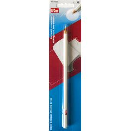 PRYM 611 802 Marking pencil white