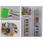 PD4050180 Diamond painting kit - Lamps over Venice