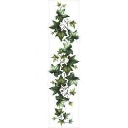 ZN 10679 Cross stitch tapestry kit - Ivy