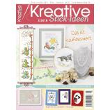 Kreative Stick-Ideen