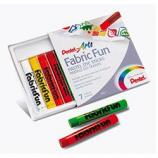 crayons for fabric
